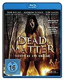 Dead Matter - Terror of the Undead [Blu-ray]