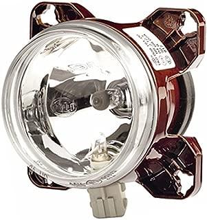 HELLA 8191051 90mm 12V H9 SAE HI Headlamp