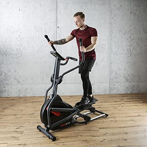 Fuel Fitness EC100 Crosstrainer - 2