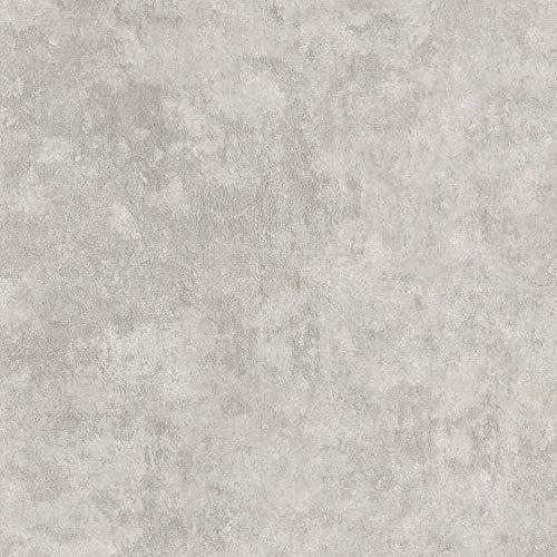 Crushed Velvet Wallpaper Grey Textured Embossed Glitter Shimmer Non-Woven