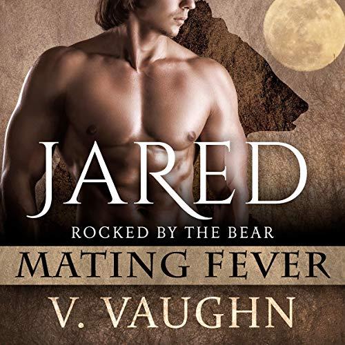 Couverture de Jared: Mating Fever