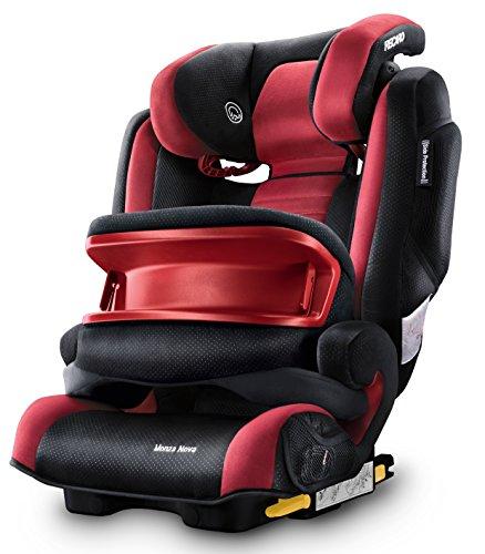 Silla de coche para bebé Recaro Monza Nova IS