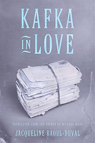 Image of Kafka in Love