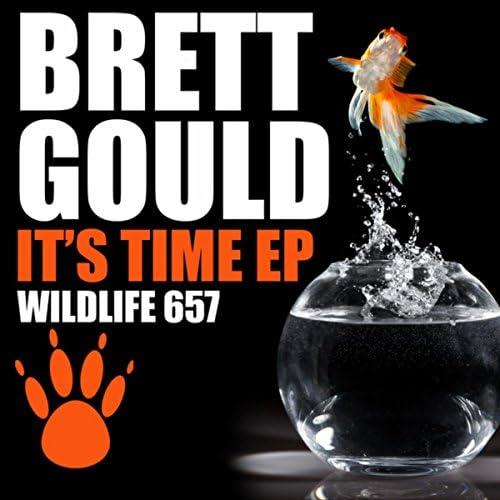 Brett Gould