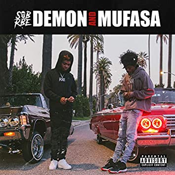 Demon and Mufasa