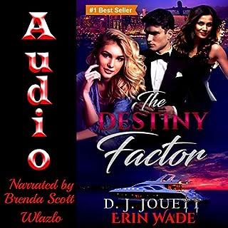 The Destiny Factor cover art