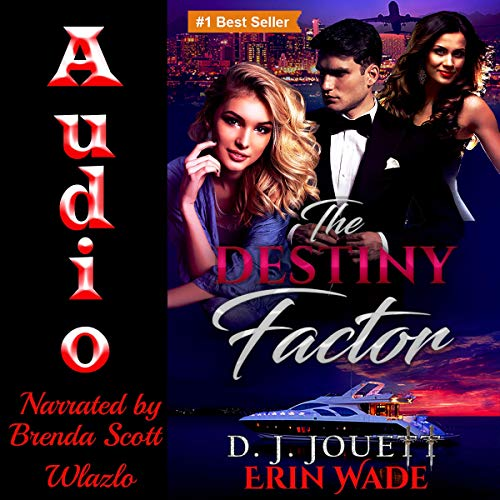 Page de couverture de The Destiny Factor