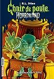 Horrorland, Tome 15: Le prince sans tête (Chair de poule)