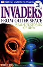DK Readers: Invaders From Outer Space (Level 3: Reading Alone) (DK Readers Level 3)