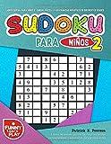Libros sudoku para niños 2 : sudoku puzzle y adivinanzas infantiles de diferentes edades: Libros de Sudoku Puzzle Fácil con increíbles rompecabezas y soluciones para principiantes (sudoku libro)