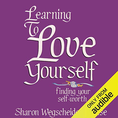 Learning to Love Yourself, Revised & Updated Titelbild