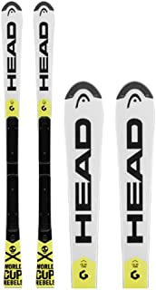 HEAD 2018 Worldcup iSL RD Team Junior Race Skis