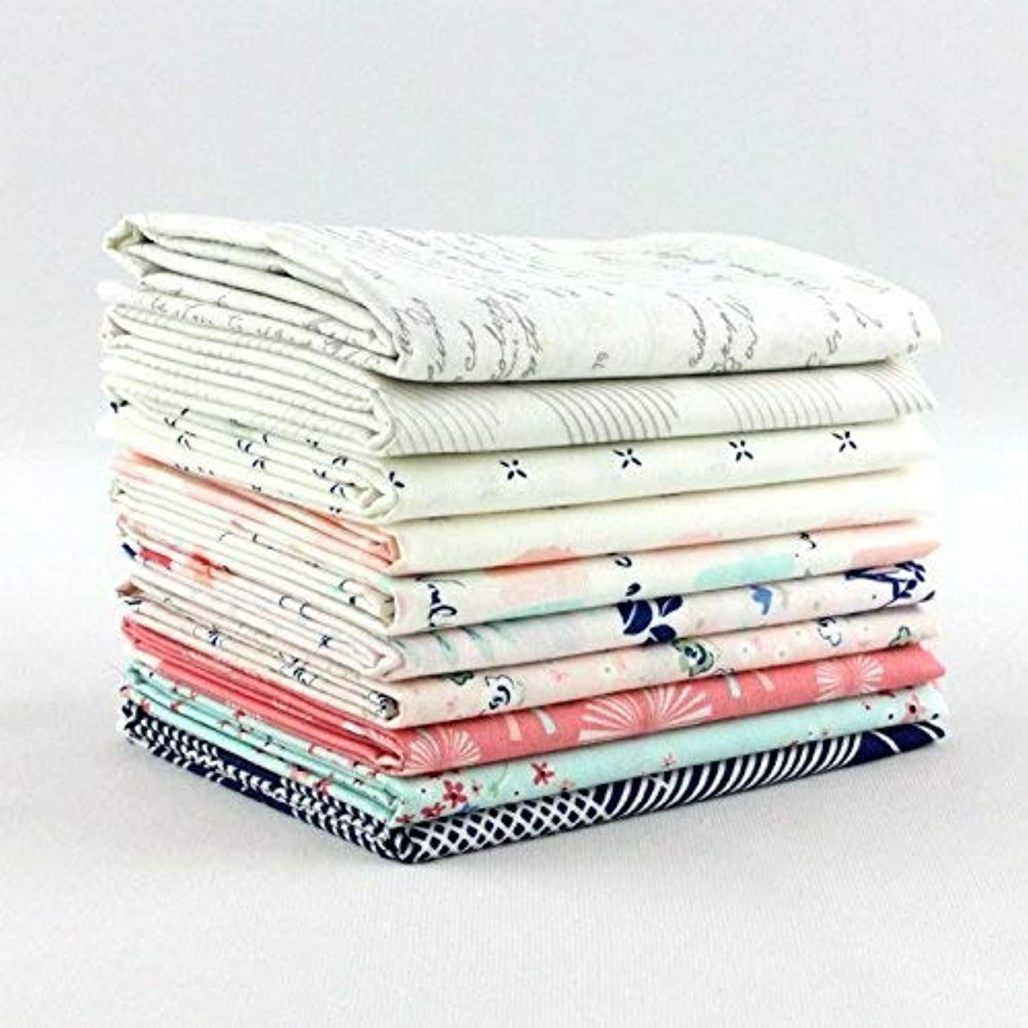 Paperie Half Yard Bundle (AS.PA.9HY) by Amy Sinibaldi for Art Gallery