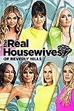 YYTTLL Rompecabezas De 1000 Piezas Destacados Rompecabezas para Adultos De 14 A?os Real Housewives of Beverly Hills TV Show Puzzles