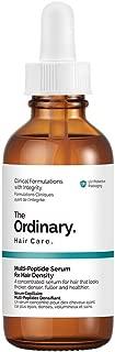 The Ordinary Multi-Peptide Serum for Hair Density 60ml- For All Hair Types
