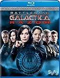 Battlestar Galactica: Razor [Edizione: Stati Uniti] [Reino Unido] [Blu-ray]