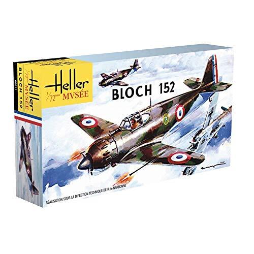 Heller- Modello: Bloch 152, 80211