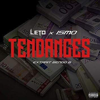 Tendances (feat. Ismo)