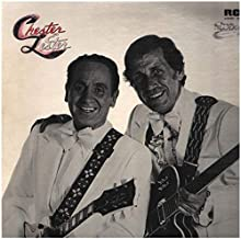 Chet Atkins and Les Paul / Chester & Lester: Tracklist: It's Been A Long Time. Medley: Moonglow / Picnic. Caravan. It Had ...