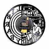 Zoom IMG-1 rftgh orologio da parete moderno