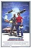 Iron Eagle Movie Poster (27,94 x 43,18 cm)