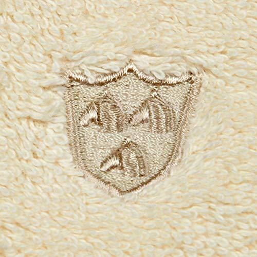 Ross Uni-Walk Handtücher Vita Sand, Duschtuch 70x140 cm