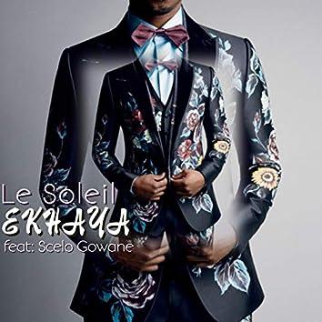 Ekhaya (feat. Scelo Gowane)