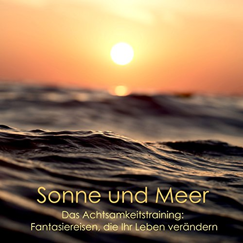 Sonne und Meer Titelbild