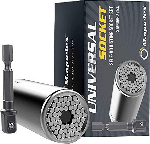 Magnelex MG-US-01 Universal Socket Tool
