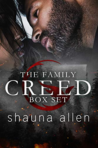 The Family Creed Box Set (English Edition)