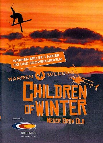 Warren Miller's Children Of Winter (Ski-Snowboard)