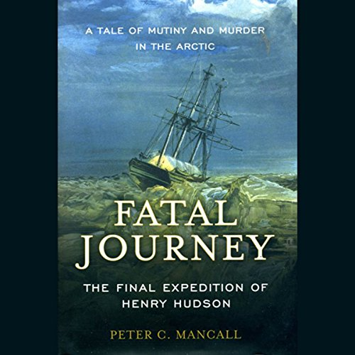 Fatal Journey cover art