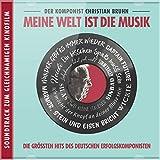 Christian Bruhn - Meine Welt ist die Musik (Original Score)