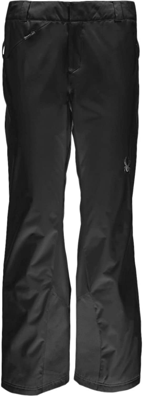 Spyder Women's Winner Athletic Fit Ski Pant