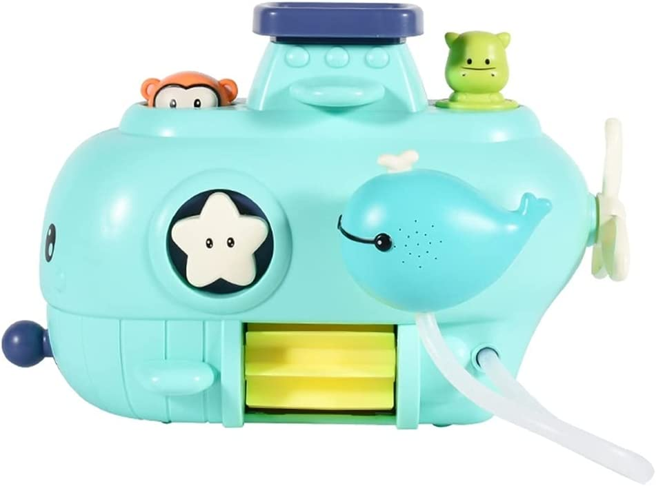Abnana Cute Animals Swimming Water Baby Faucet sold Free shipping / New out Bath Shower Toys