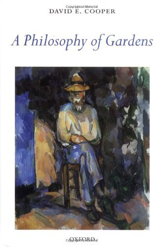 A Philosophy of Gardens (English Edition)