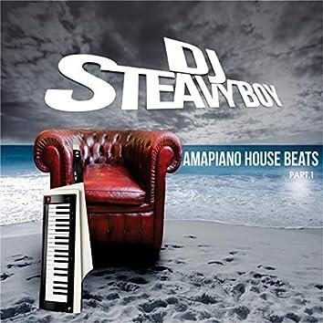 AmaPiano House Beats (Pt. 1)