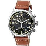 [タイメックス] 腕時計 ウォーターベリーRed Wing Shoe TW2P84300 正規輸入品 ブラウン