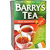 Barrys Tea Irish Breakfast, 40 Count (Pack of 1)