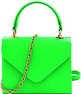 Best neon mini bag Reviews