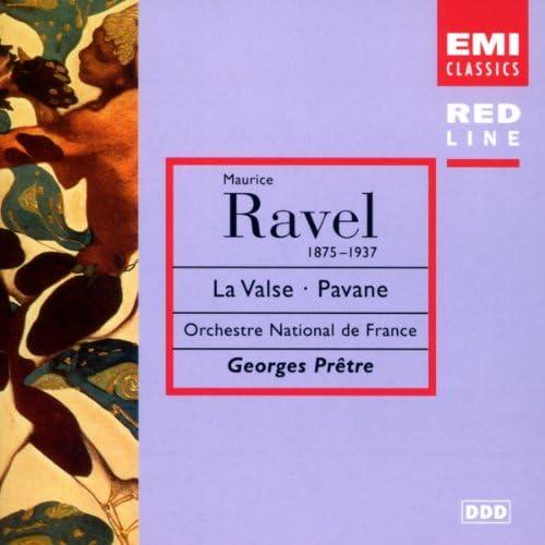 Georges Prêtre/Orchestre National De France