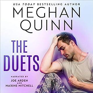 The Duets: A Contemporary Romance Box Set cover art