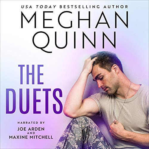 The Duets: A Contemporary Romance Box Set Audiobook By Meghan Quinn cover art