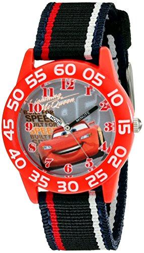 Disney - Jungen -Armbanduhr- W001954