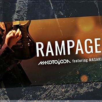 RAMPAGE (feat. MASAKI)