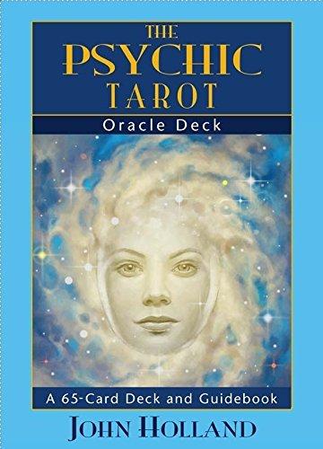 サイキック タロット オラクルカード The Psychic Tarot Oracle Deck [正規品] 英語のみ