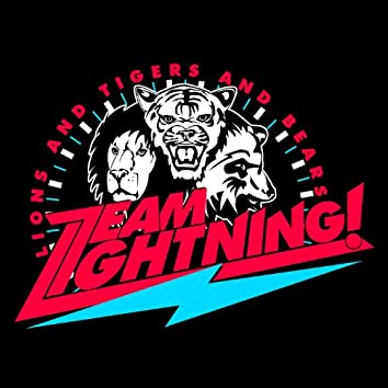 Team Lightning! EP