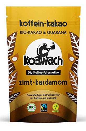 koawach zimt + kardamom - Bio, vegan und fair gehandelt 500g