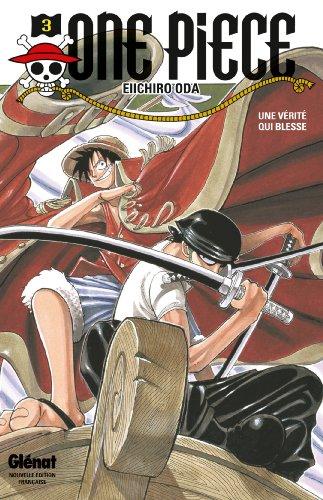 One Piece - Édition originale - Tome 03 : Une vérité qui blesse