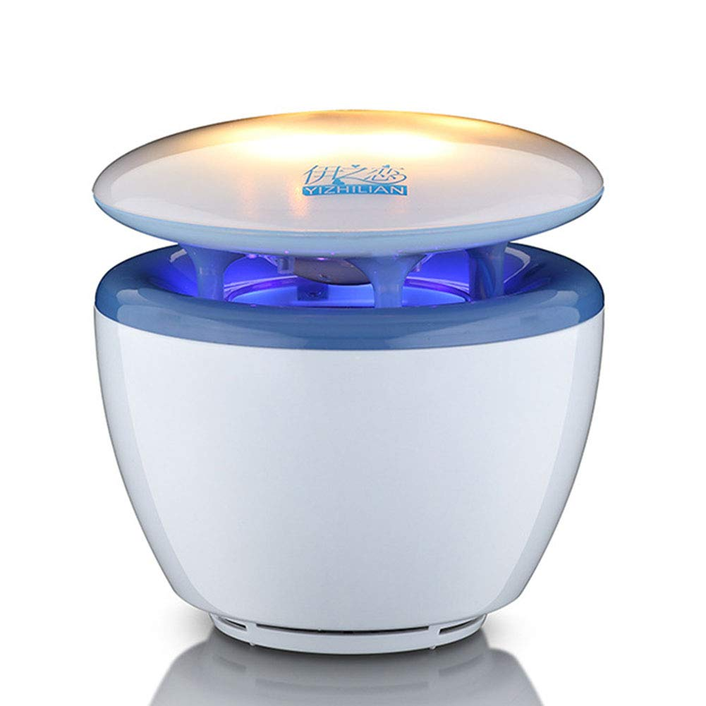 Mosquito Trap Photocatalyst/Mosquito Killer/Germicidal/Mosquito Control Lamp/Electric Shock/Mosquito Repellent/Household LED Mosquito Killer lamp